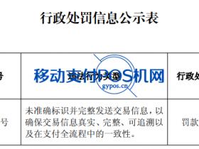 拉卡拉再收央行罚单;重振股价,拟3亿至6亿回购股份
