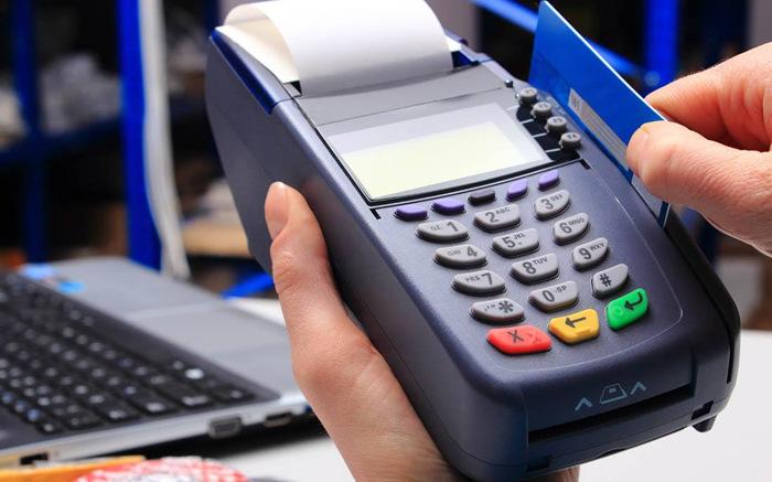 办理的POS机为什么都是第三方支付公司的而不是银行?