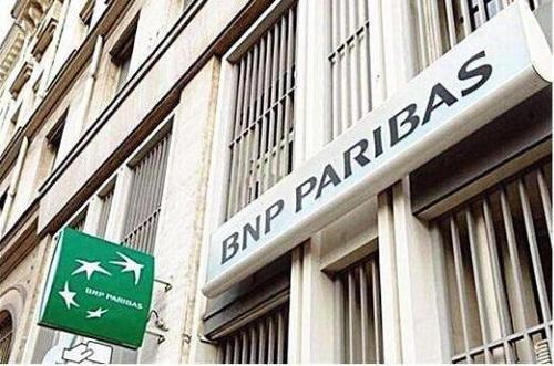 巴黎银行将在法国发布第一批指纹识别储蓄卡