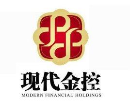 """现代金融控股有限公司""""现代支付"""""""